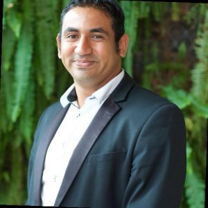 Congratulations to Dr Arish Naresh for his order of merit