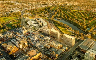 Adelaide Health Innovation Partnership
