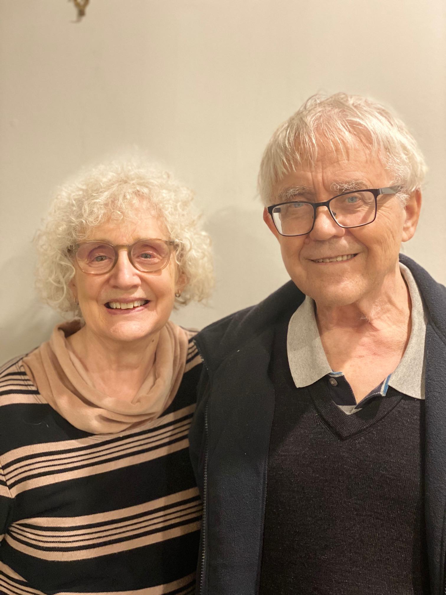 Life-saving stroke treatment at the RAH