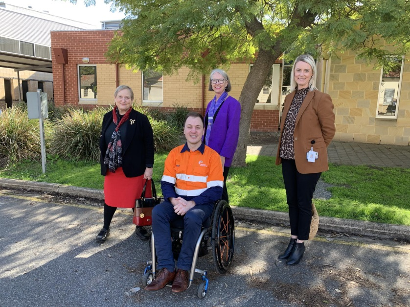Rehab services to relocate to the thriving Repat Health Precinct