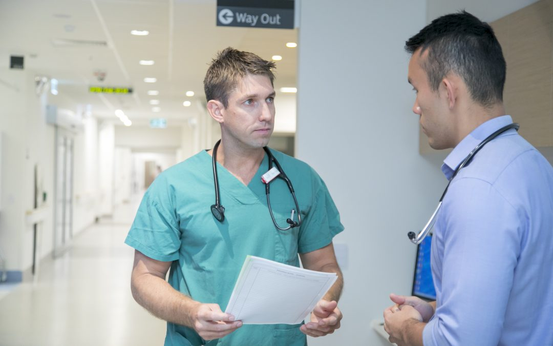 GP or GP trainee opportunities