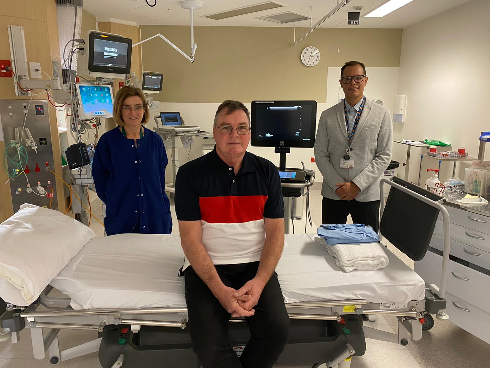 Game-changer in the treatment of rib fractures