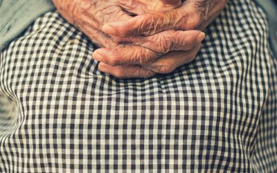 Program supporting patients living with severe dementia