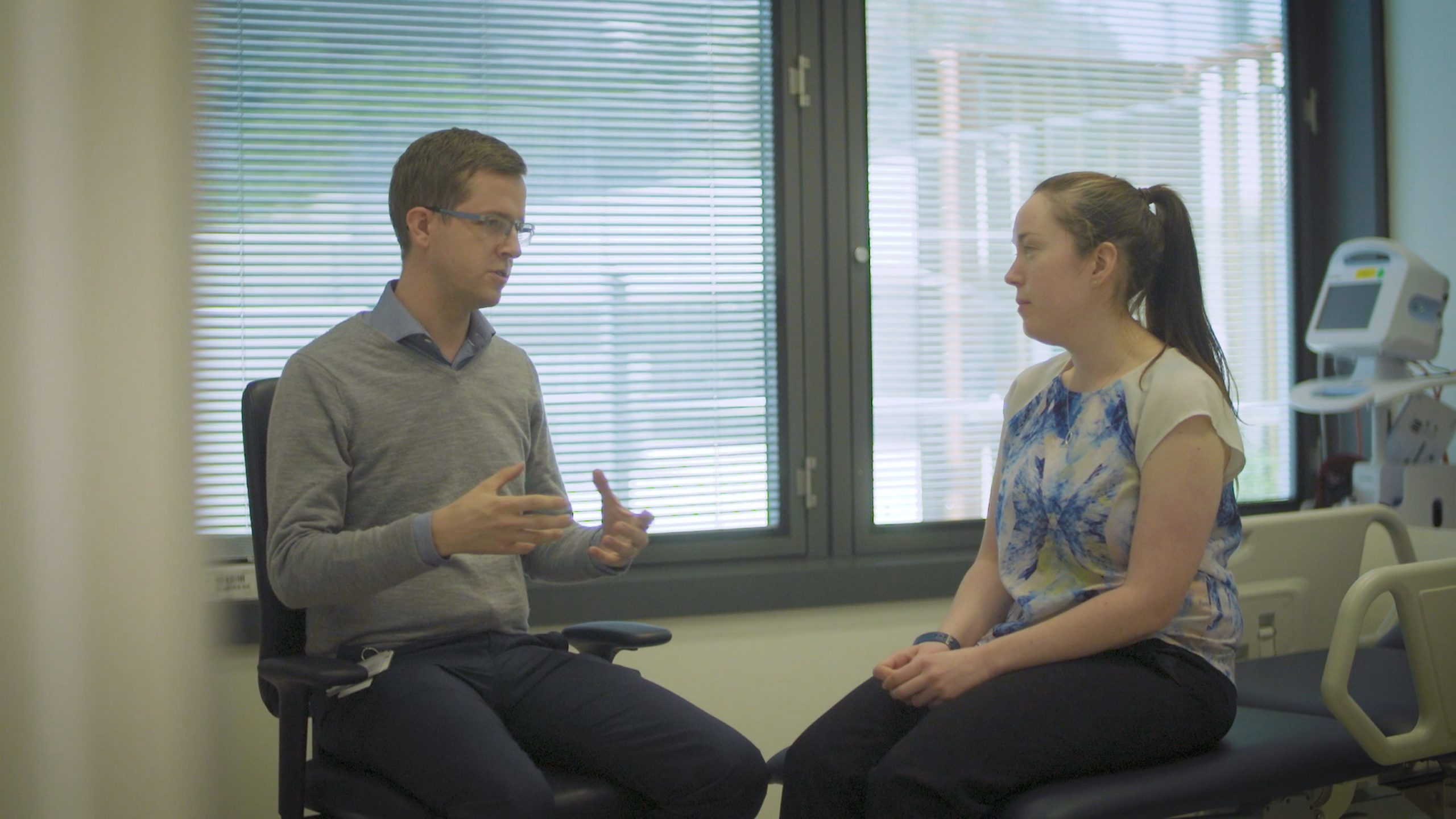 Handover to GPs – a fresh approach to discharge summaries