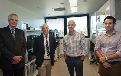 International recognition for SA Pathology's COVID-19 response
