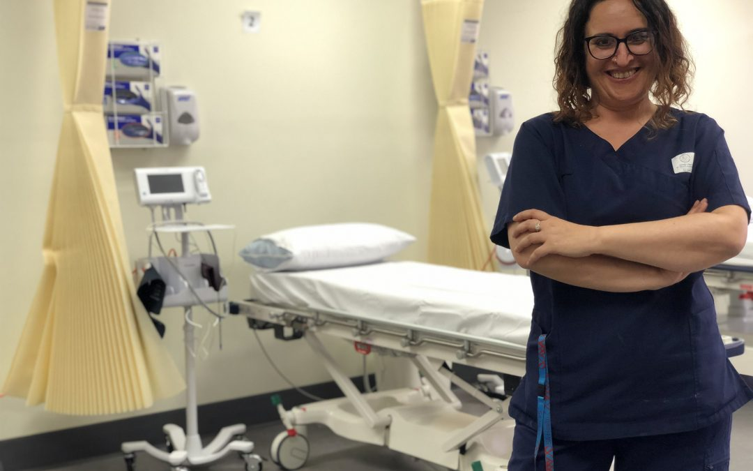 New service helps patients avoid unnecessary hospital visits