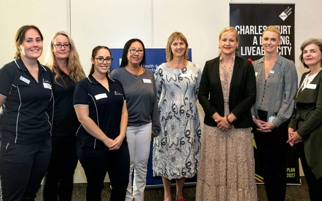 Healthy Choices Program improves chronic health conditions