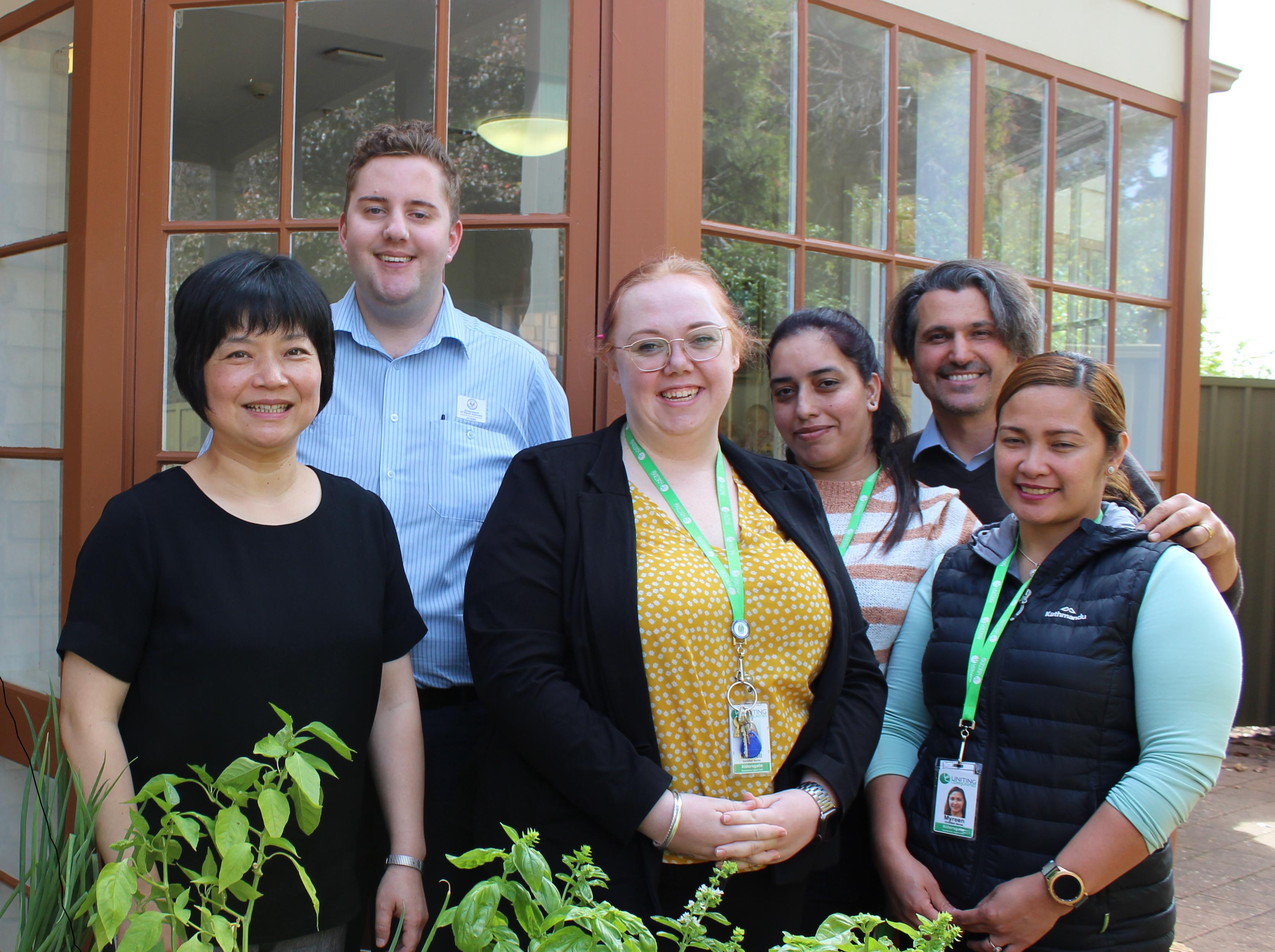 Success for SA-first Specialist Dementia Care Program