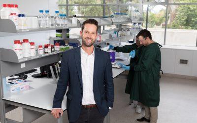 Breakthrough faecal transplants help treat symptoms of Parkinson's
