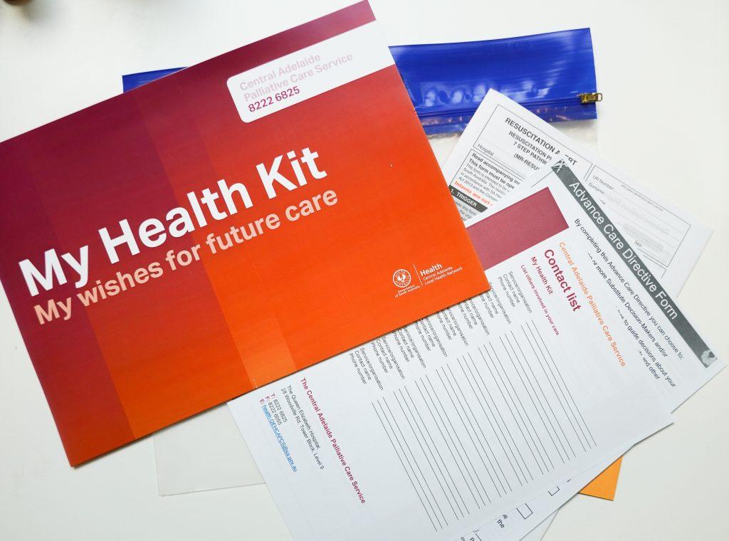 My Health Kit