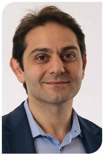 RAHsearch Prof Peter Psaltis